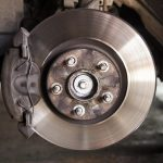 Different Causes Of Brake Failure