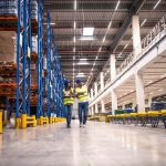 What Does It Take To Design Distribution Centers and Warehouses?