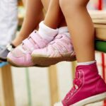 Right Shoes According to Toddlers Feet