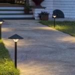 How to Install the Garden Lightings?